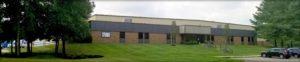 Modern Retail Solutions - Company Headquarters in Garrettsville, Ohio