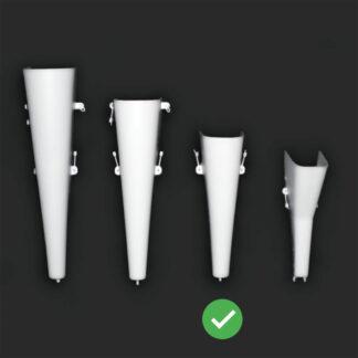 Modern Vase 5 - 13
