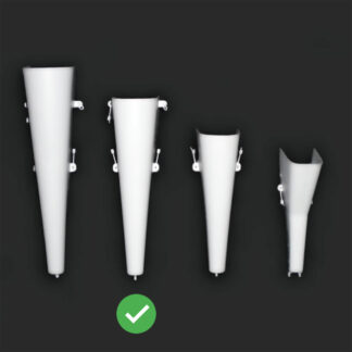 Modern Vase 6 - 16