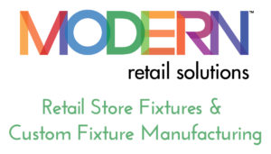 Modern Retail Solutions - Retail Store Fixtures and Custom Fixture Manufacturing