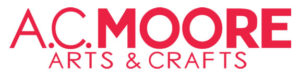 A.C. Moore - Arts & Crafts uses our retail display fixtures & display shelving.