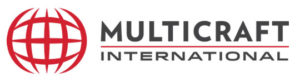Multicraft International uses our retail display products.