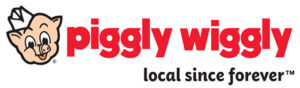 Piggly Wiggly uses our retail display products.