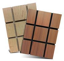 cube slatwall